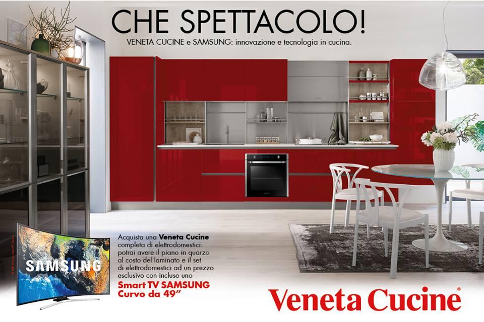 Negozio Mobili Veneta Cucine Arredamenti Sant\'Anastasia Cercola ...