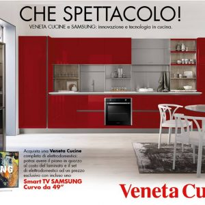 Cucine Veneta Napoli.Negozio Mobili Veneta Cucine Arredamenti Sant Anastasia
